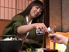 Hottest Japanese whore in Fabulous Mature JAV scene