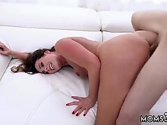 Blonde milf teacher anal and taboo charming mother english dub Fucking The Stepcomrade s