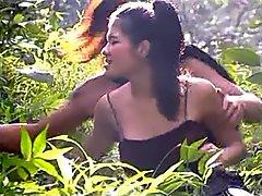 Thai Erotic Nirat Tawi Phop EP.1 Porn Star