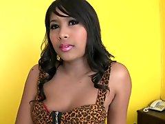 Sonya 1 - CreampieThais